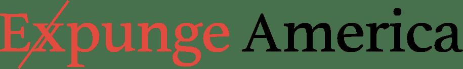 Expunge America logo